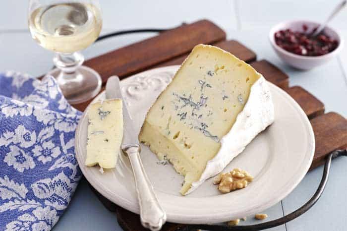 Бле дю Веркор – французский «голубой» сыр