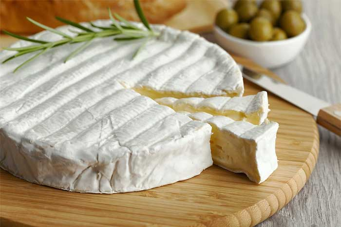 Бри (Brie)